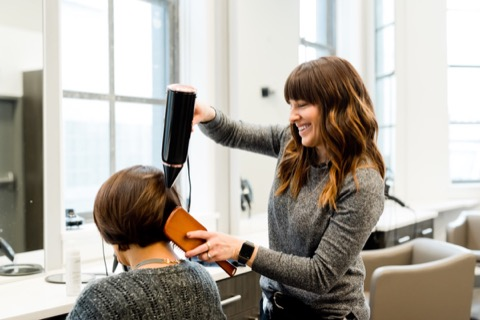 how to create a powerful marketing plan for your hair salon