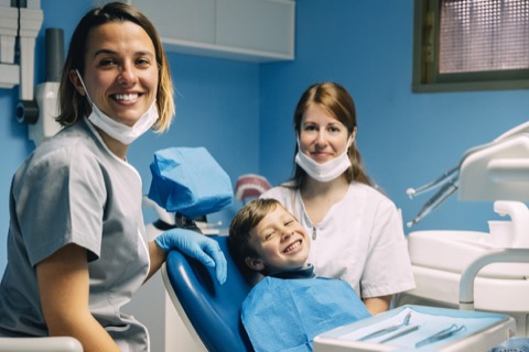 Ideas for blog posts for dentists