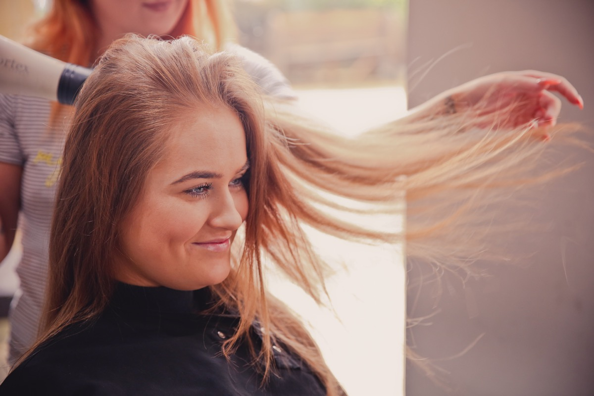 identify your target personas to grow your hair salon